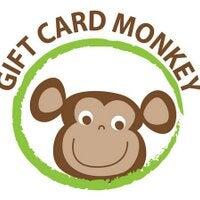 Gift Card Monkey Logo