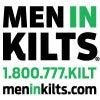 Men In Kilts Window Cleaning Logo