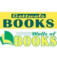 Walls of Books Logo