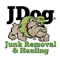 JDog Junk Removal & Hauling
