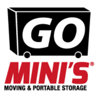 Go Mini's Franchising LLC Logo