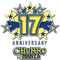 Churromania Logo