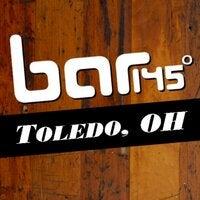 Bar 145 Logo