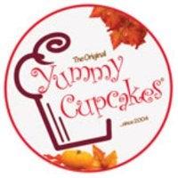 Yummy Cupcakes Logo
