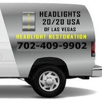 Headlights 20/20 USA