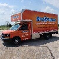 DryPatrol Franchise Group Logo