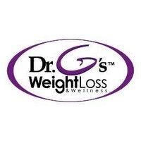 Dr. G's Weight Loss & Wellness Logo