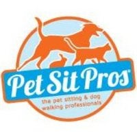Pet Sit Pros Logo