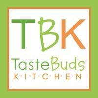 Taste Buds Kitchen Logo