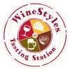 WineStyles Tasting Station Logo