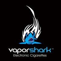 Vapor Shark Logo