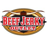 Beef Jerky Outlet Franchise Inc. Logo