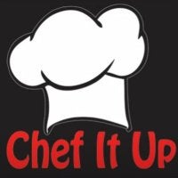 Chef It Up!/Chef It Up 2 Go! Logo