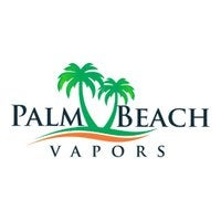 Palm Beach Vapors Logo