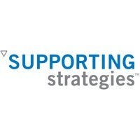 Supporting Strategies Logo