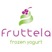 Fruttela Frozen Yogurt