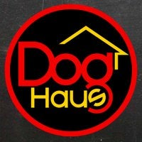 Dog Haus Int'l. Logo