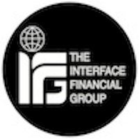 The Interface Financial Group - IFG 50/50 Logo