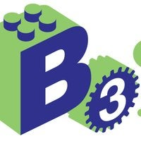 Bricks Bots & Beakers Logo