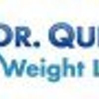 Dr. Quinn Weight Loss Logo