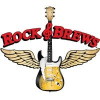 Rock & Brews Franchising LLC Logo