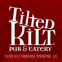 Tilted Kilt Franchise Operating LLC Logo