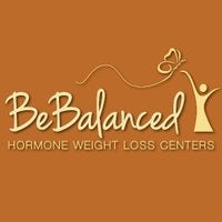 BeBalanced Hormone Weight Loss Centers Logo
