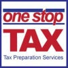 One Stop Tax Services Inc. Logo