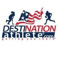Destination Athlete LLC Logo