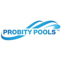 Probity Pools Logo