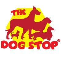 The Dog Stop Logo