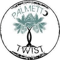 Palmetto Twist Logo