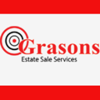 Grasons Co. Estate Sale Services Logo