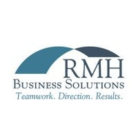 RMH Business Solutions Inc. Logo