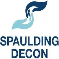 Spaulding Decon LLC Logo