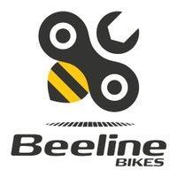 Beeline Bikes Logo