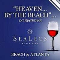 Sea Legs Logo