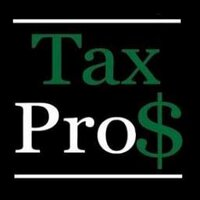 Tax Pros Logo