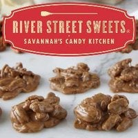 River Street Sweets - Savannah's Candy Kitchen Logo