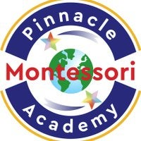 Pinnacle Montessori Logo