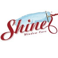 Shine Window Care and Shine Holiday Lighting