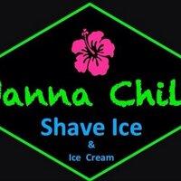 Wanna Chill? Logo