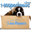 1-800-Packouts Logo