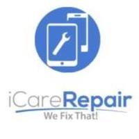 iCare Repair Logo