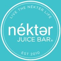 Nekter Juice Bar Inc. Logo