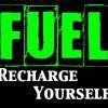Fuel Recharge Yourself Logo