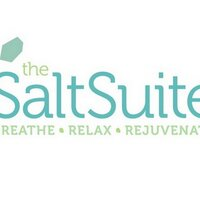 The Salt Suite Logo