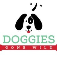 Doggies Gone Wild Logo
