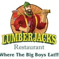 Lumberjacks Restaurant Logo