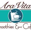AraVita Logo